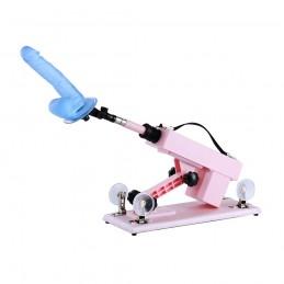 New! Adjustable Position Portable Sex Machine